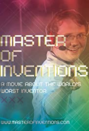 Master of Inventions Poster