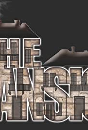 The Mansion Poster