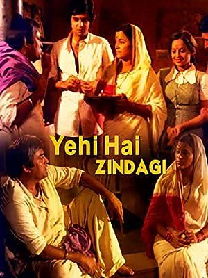 Utpal Dutt Yehi Hai Zindagi Movie