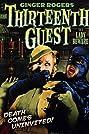 The Thirteenth Guest (1932) Poster