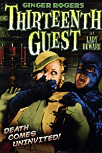 Site for free downloading movies The Thirteenth Guest by Albert Ray [Mpeg]