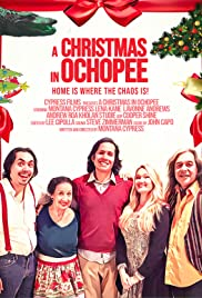 A Christmas in Ochopee Poster
