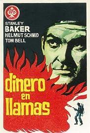 A Prize of Arms(1962) Poster - Movie Forum, Cast, Reviews