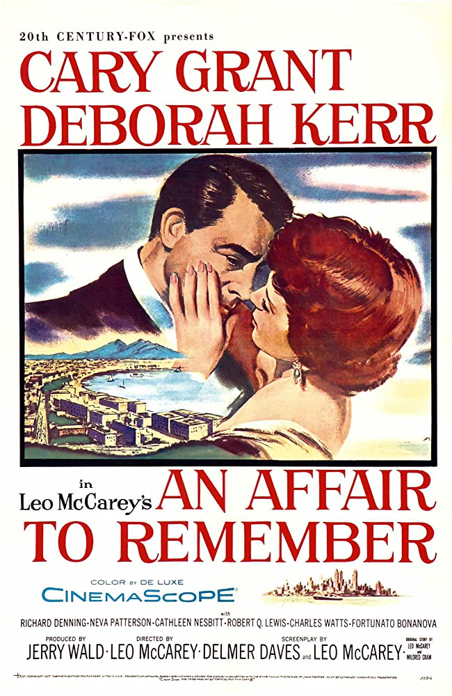 (18+) An Affair to Remember 1957 English 720p BluRay 950MB Download
