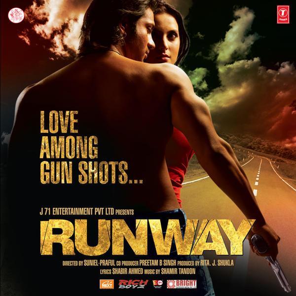 Runway: Love Among Gun Shots... (2009)
