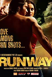 Runway: Love Among Gun Shots... Poster