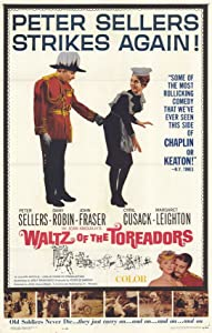 MP4 free movie downloads hollywood Waltz of the Toreadors [iPad]
