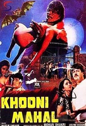 Horror Khooni Mahal Movie
