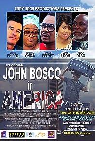 Primary photo for John Bosco in America
