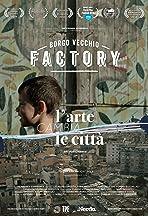Borgo Vecchio Factory