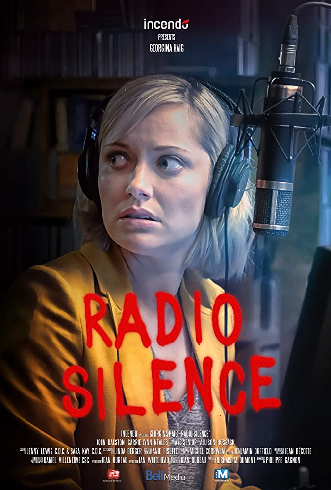 Radio Silence (2019) Streaming VF