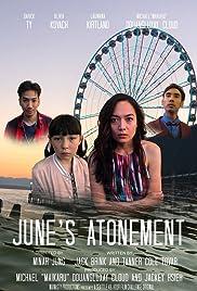June's Atonement Poster
