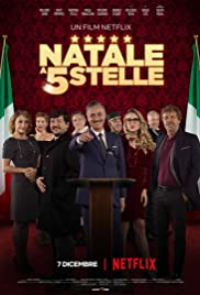 Natale a 5 stelle (2018) 5 Star Christmas 720p