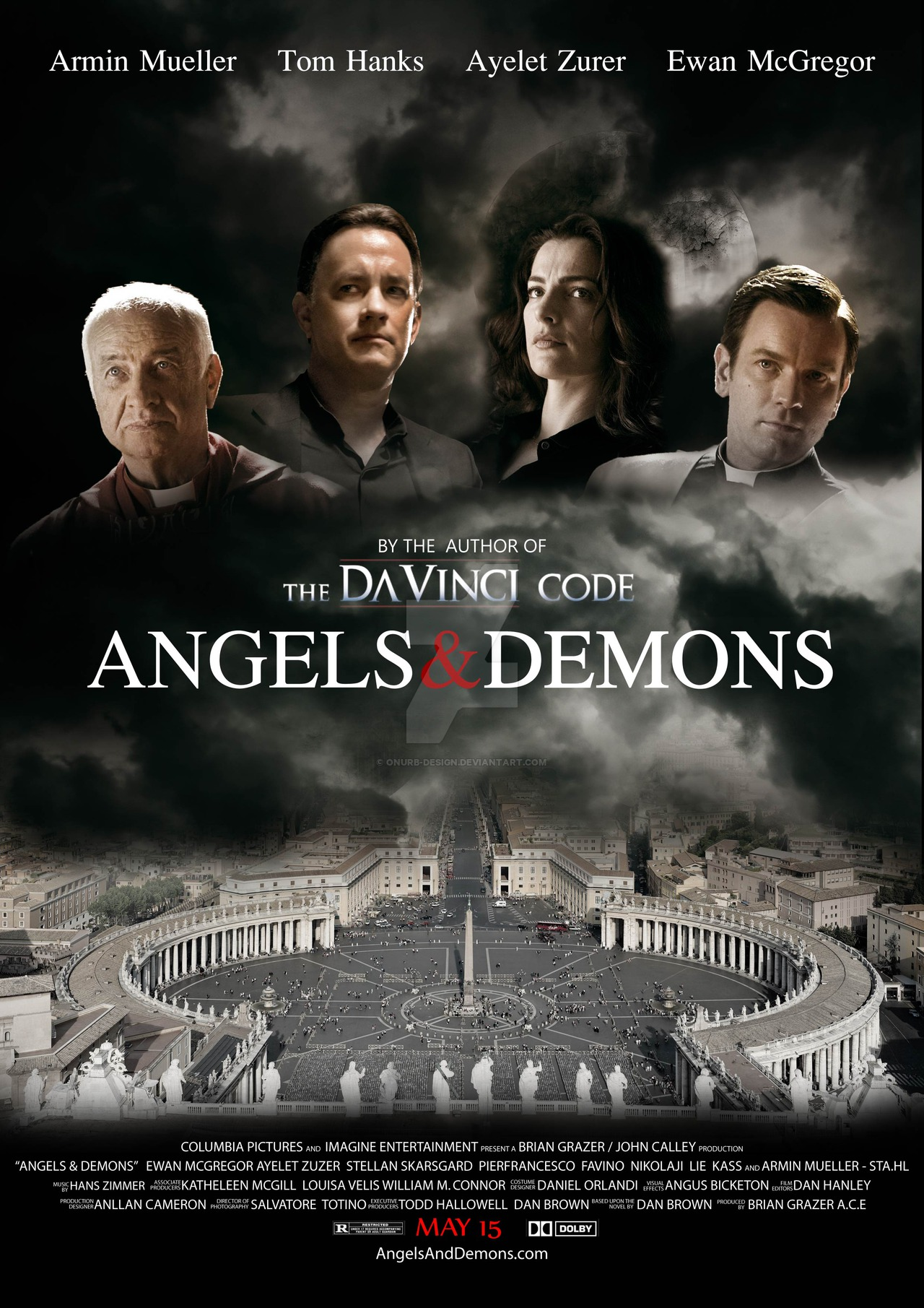 angels and demons movie online free in hindi