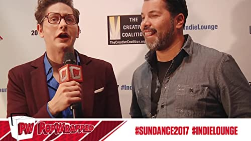 Sal Velez Jr. Interview - Sundance Interview