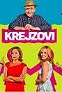 Krejzovi (2018) Poster
