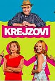 Krejzovi Poster