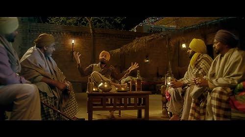 Bambukat (2016) Trailer