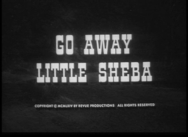 Destry (1964)