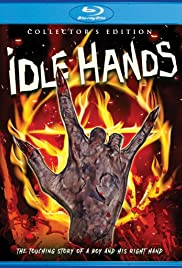 Bloody Punk Fun - An Interview with Rodman Flender Poster