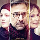 Kyra Sedgwick, Stanley Tucci, and Addison Timlin in Submission (2017)