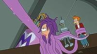 Leela and the Genestalk
