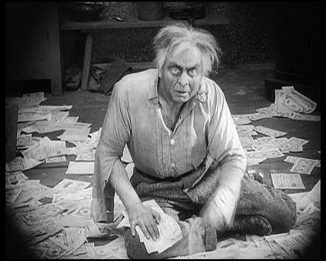 Rudolf Klein-Rogge in Das Testament des Dr. Mabuse (1933)
