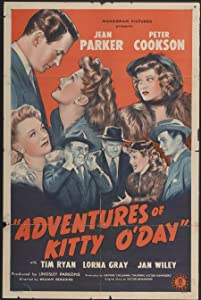 Web watching movies Adventures of Kitty O'Day USA [720x594]