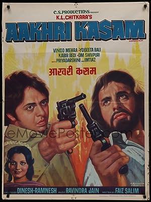 Aakhri Kasam movie, song and  lyrics