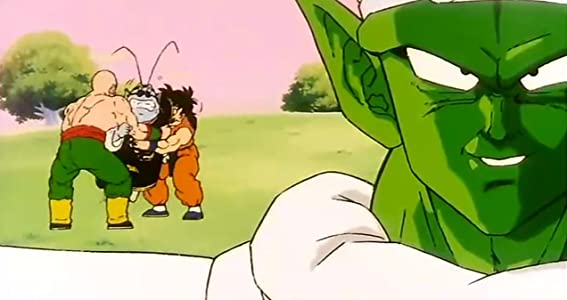 Watch high speed movies Piccolo's Return [1920x1080]