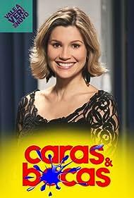 Caras & Bocas (2009)