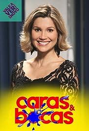 Caras & Bocas Poster