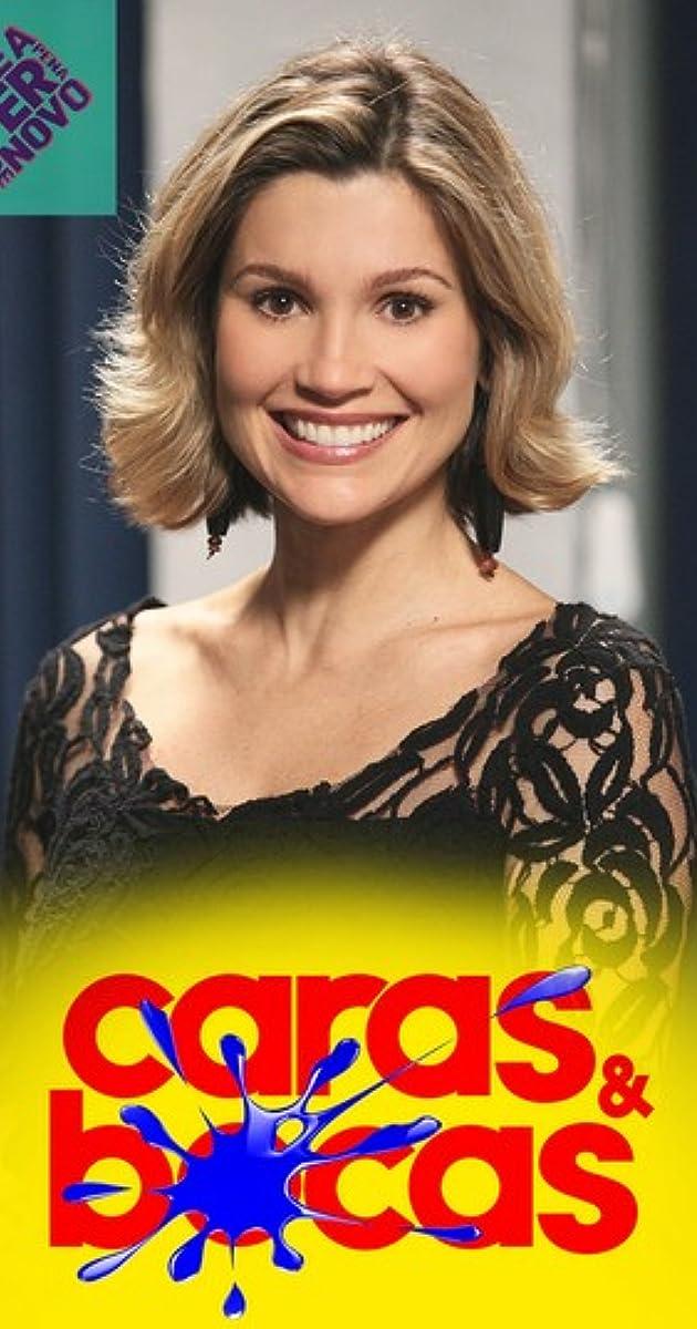 Caras & Bocas (TV Series 2009–2010) - IMDb