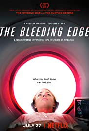 The Bleeding Edge (2018) Full Movie Watch Online HD