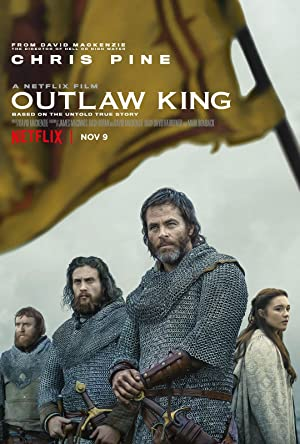 Permalink to Movie Outlaw King (2018)