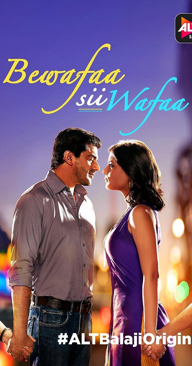 Bewafaa Sii Wafaa (TV Series 2017– ) - IMDb