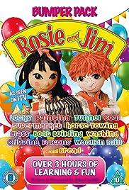 Rosie & Jim Poster