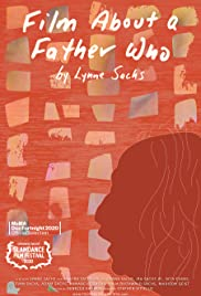Film About a Father Who Poster