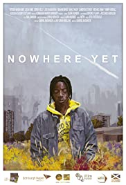 Nowhere Yet Poster