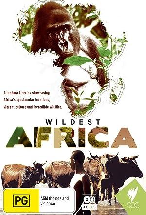 Where to stream Wildest Africa