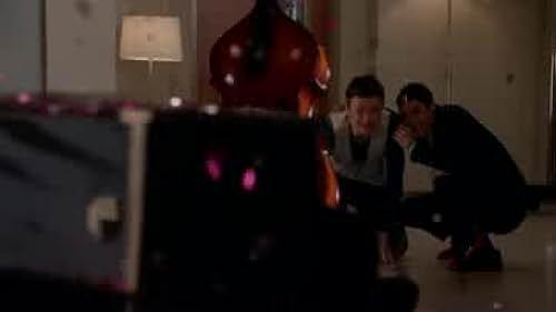 Glee: We Built This Glee Club