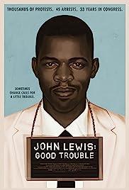 John Lewis: Good Trouble (2020) 720p