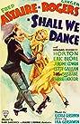 Shall We Dance (1937) Poster
