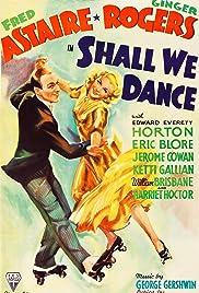 Shall We Dance(1937) Poster - Movie Forum, Cast, Reviews