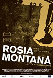 Rosia Montana: Town on the Brink Poster