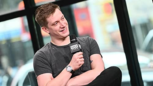 BUILD: Why Daniel Sloss Decided to Take on Tougher Material