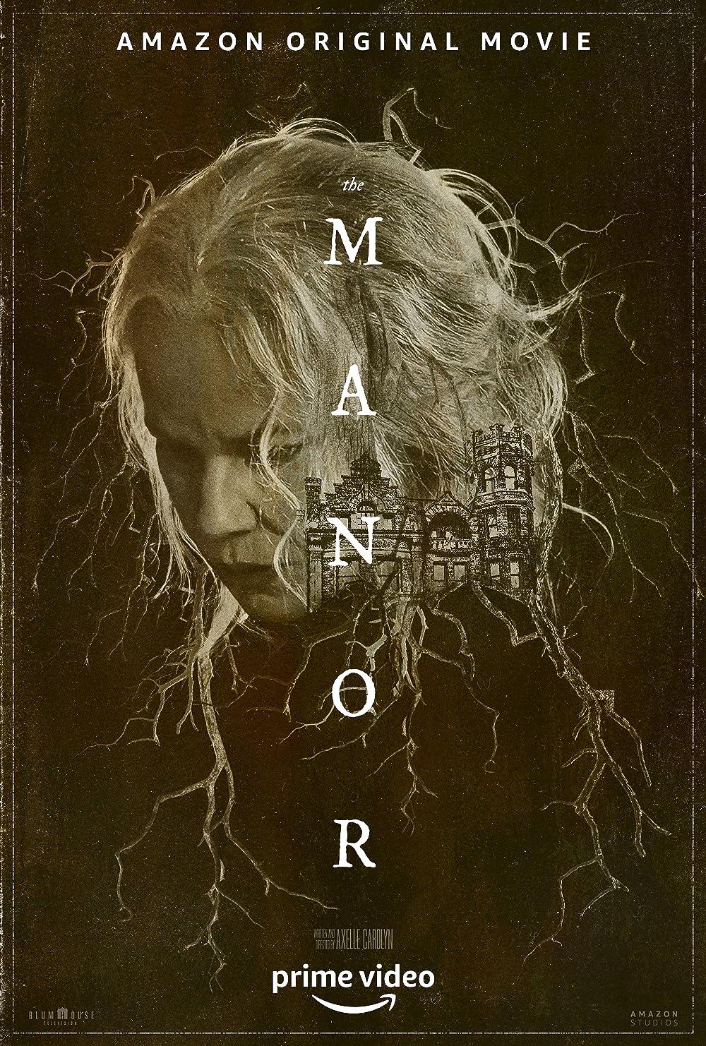 The Manor 2021 English 480p AMZN HDRip MSub 254MB Download