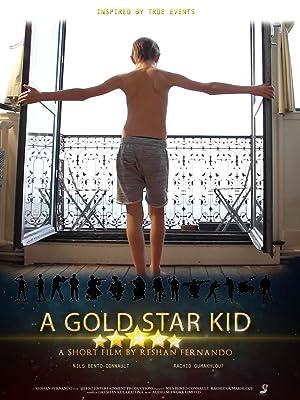 A Gold Star Kid 2017 11