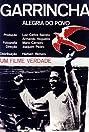 Garrincha: Hero of the Jungle (1963) Poster
