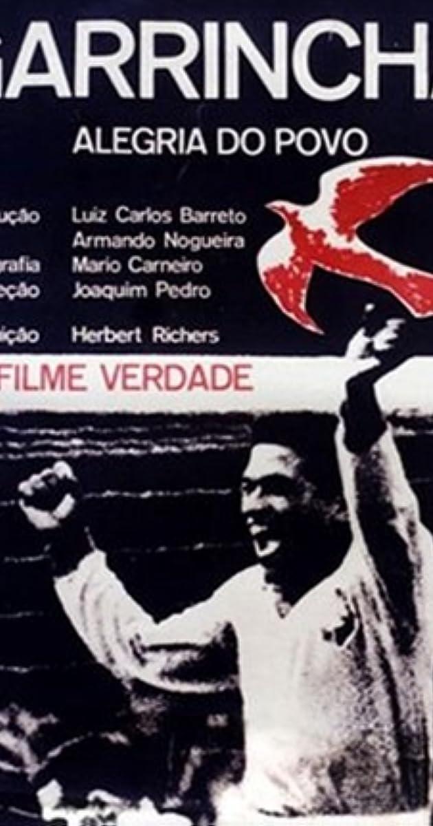 Subtitle of Garrincha: Hero of the Jungle